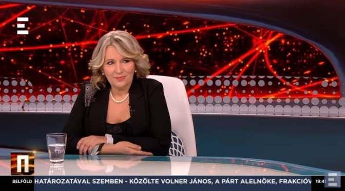 """""""Jobbikos"""" vagyok vagy """"Fideszes""""? – avagy: migrációs aktualitásokról és a friss ÁSZ jelentésekről az ECHO tévében és a Magyar Nemzetben"""