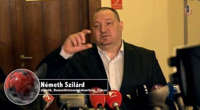 Németh Szilárd beismerte: politikai botrány a menekültek befogadása