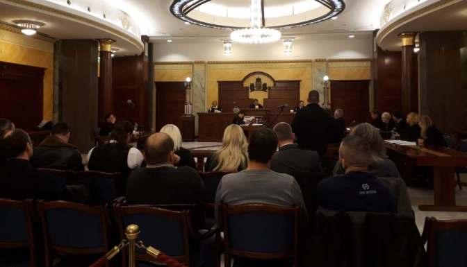 Budaházy-Hunnia per 2. fok: a Lassó tanács eddig minden megalapozott védelmi indítványt lesöpört, baljósak az előjelek