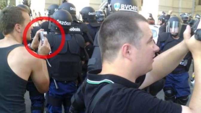 Öt és fél év után másodszor mentették fel a rendőri brutalitás áldozatává vált nemzeti jogvédőt