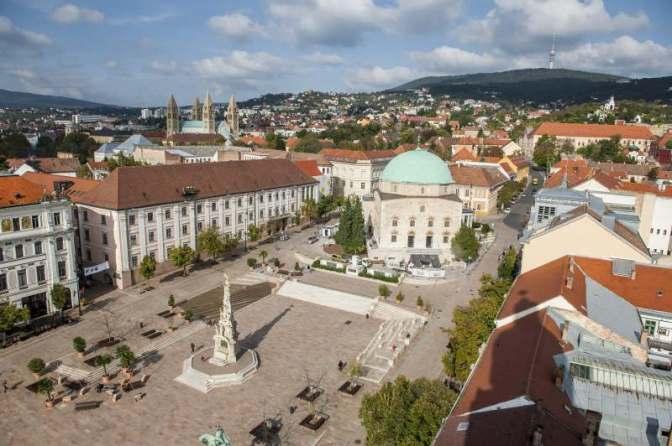 Besz.rás, avagy tényleg vége az MSZP-nek Pécsen?