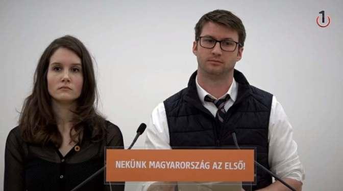 A Fidelitas büszke a Fideszre, de Kósáról és Szitáról inkább nem beszél