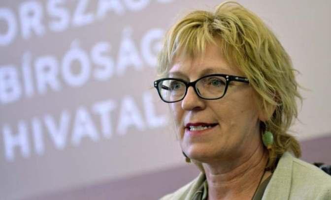 Nyíltan vállalja a bíró: OBH mára autokratikus, központosított rendszerré vált