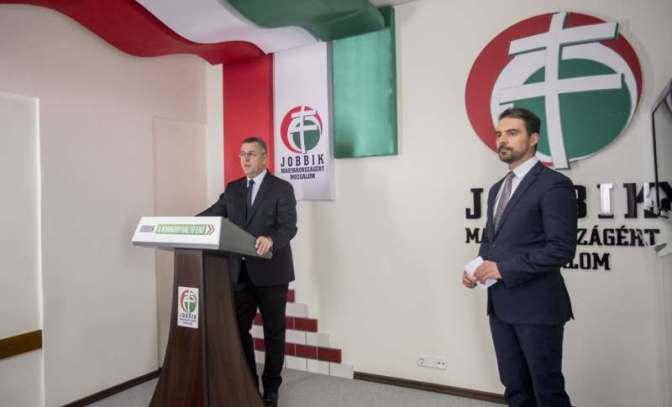 Itt a Jobbik antikorrupciós csomagja is – de a győzelemhez a részvétel a fontos