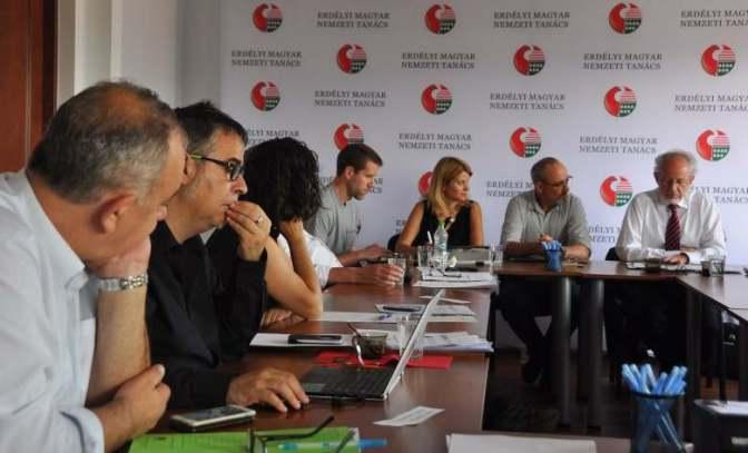 Jogok és jogtiprások: Kolozsváron üléseztek az európai nyelvi egyenlőségért küzdő szervezetek képviselői