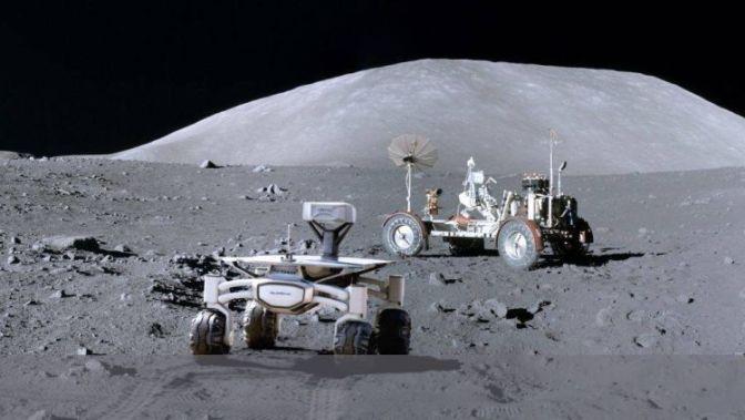 A Hold nem lakatlan – Kitálalt a volt CIA pilóta