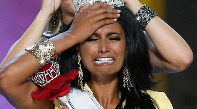 Nem csak nőkről, nem csak nőknek – avagy: Akar Miss America lenni?