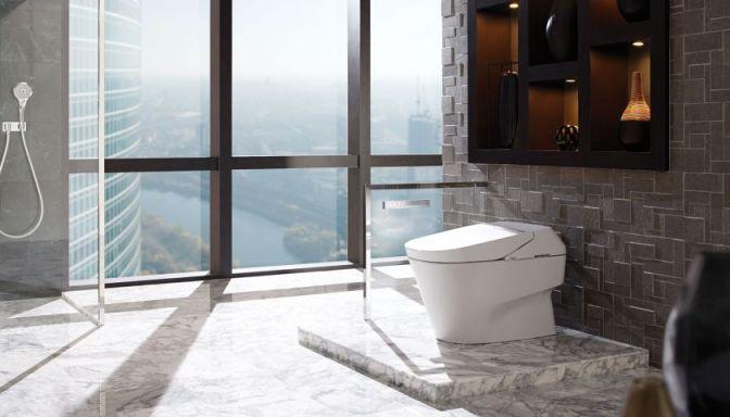 Távirányítós a világ legmenőbb WC-je, nyilván a japánok gyártják 📺