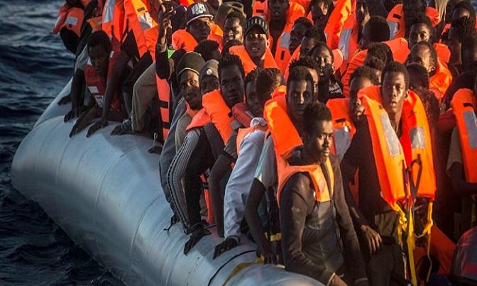 ENSZ jelentés: 2025-ig kicserélnék Európa lakosságát 🇪🇺