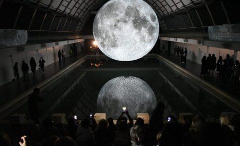 Mesterséges Hold!