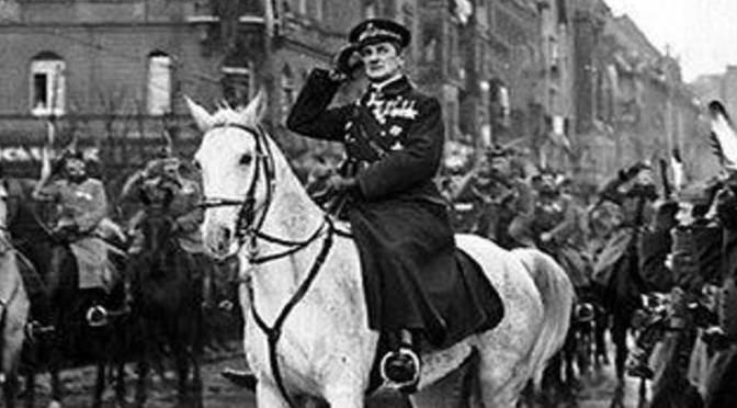 Megemlékezés és istentisztelet Horthy Miklós budapesti bevonulásának centenáriumán