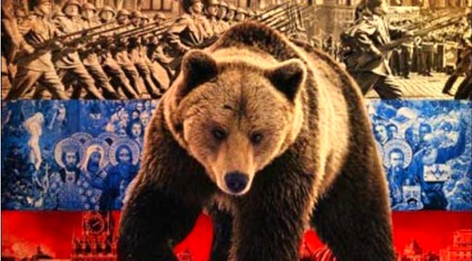 Csata Ernő: Putyin a Rothschild-klánt leckézteti globálisan
