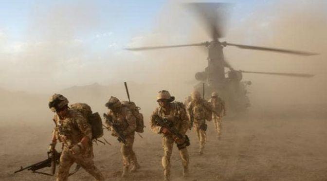BBC: háborús bűnöket tusol el a brit kormány