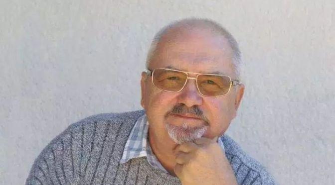 Bilecz Ferenc: Vonultak a magyarok Kijev hegye mellett…