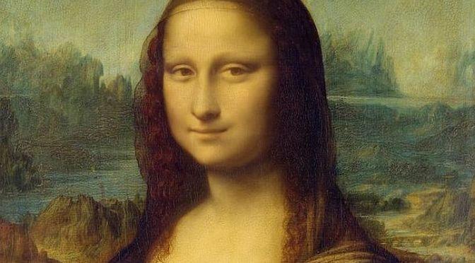 Doma-Mikó István: Leonardo da Vinci és a Mona Lisa mosolya