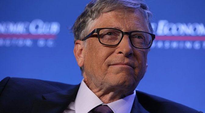 Bill Gates egy tömeggyilkos? – Robert F. Kennedy komoly állításai