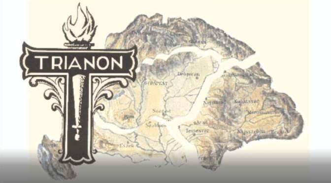 Trianon 100. évfordulójára