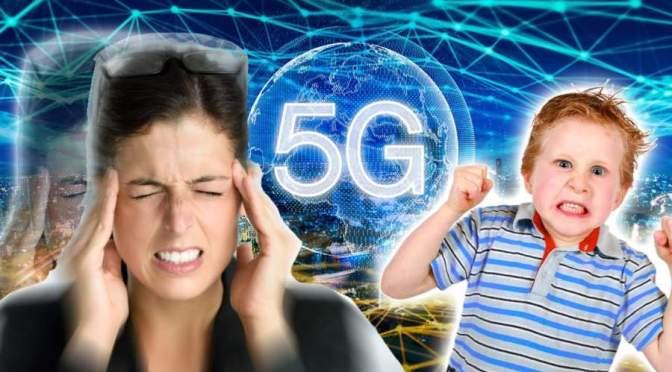 """Az 5G nagyon veszélyes """"játék"""" – Mi az Igazság?"""