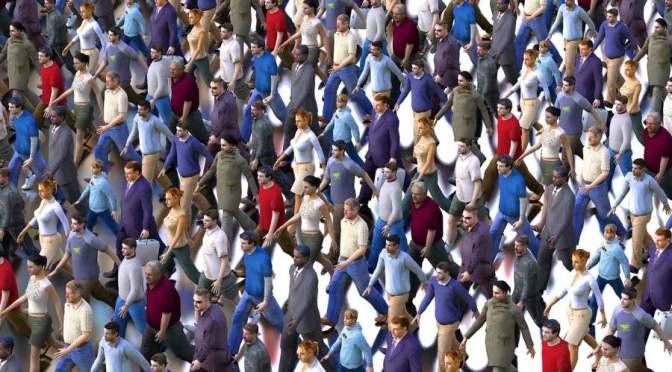 A Momentum Mozgalom az identitás nélküli emberek pártja