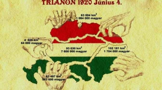 Trianon 100 – Megemlékező Istentisztelet
