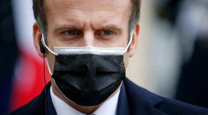 Franciaországi törvénytervezet: akik nem kaptak COVID vakcinát, nem utazhatnak