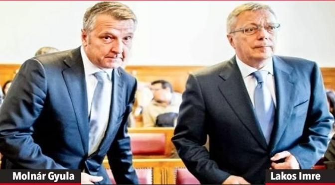 8 millió forintot kapott másfél havi munkáért az újbudai DK elnöke