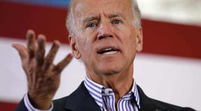 Joe Biden diktál, benyújtotta elvárásait a magyar kormánnyal szemben