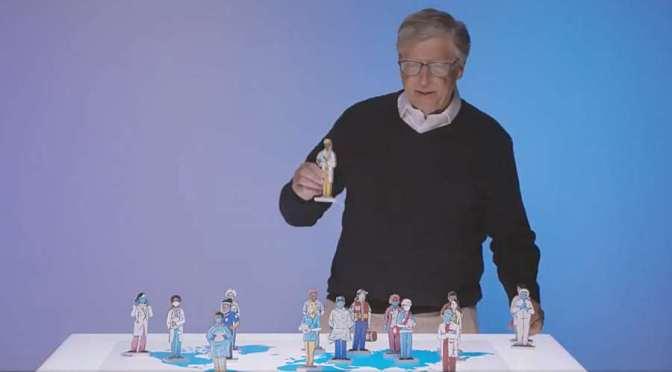 """""""Bill Gates még sok járványt tervez?"""" – Sokan megdöbbentek a milliárdos új terveitől"""