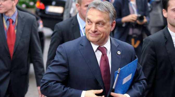 Miért követelik az Unióban Orbán Viktor fejét?