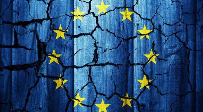 Kifelé a tévútra tért Európai Unióból!