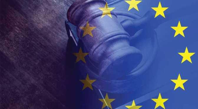 Mayer Gábor: Bűnbe ejtett Európa (A minden másképp van ciklusból)