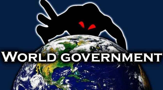 Dr. Bene Gábor: Kell-e nekünk az új világrend?