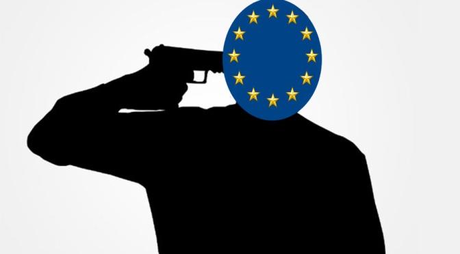 Dr. Polgárdy Géza: Nyugat-Európa kollektív öngyilkosságra készül! – Készül? De hisz e tragédia javában tart!